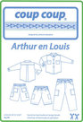 Patroon-Arthur-en-Louis